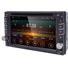 Android 5.1 in Dash 2Din Car DVD Player GPS Navigator Auto Stereo Radio WiFi 3G