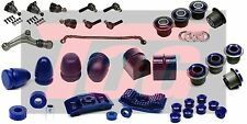 SUPERPRO TOG HOLDEN HT HG FRONT SUSPENSION REBUILD KIT INC BUSHES/ARMS/TIE ROD