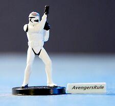 Star Wars Galaxy at War 18/40 AT-TE Driver Common