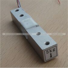 Portable Digital Electronic Scale 5Kg Weight Weighing Sensor Load Cell