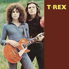 Marc Bolan & T Rex - T.Rex, CD, Country