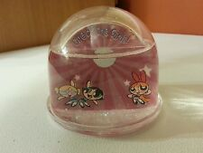 "The Powerpuff Girls Photo Snowglobe ""One of the Girls!"" Add Your Own Photo!  NEW"