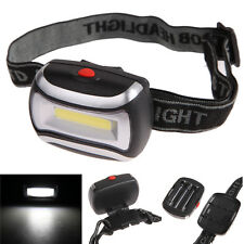 600Lm LED Headlamp Headlight Flashlight Head Light Lamp Torch For Camping Hiking