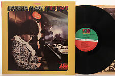 Roberta Flack First Take LP Vinyl 1969 - G