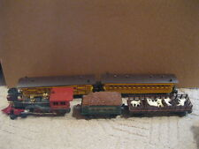 Lionel # 1877 1865 1866 1862 1862T  Civil War General Train Steam Engine Set