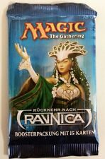 Magic: the Gathering-Ritorno a Ravnica BOOSTER tedesco