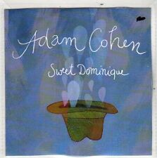 (EO270) Adam Cohen, Sweet Dominique - 2011 DJ CD