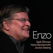 Enzo [Digipak] New CD