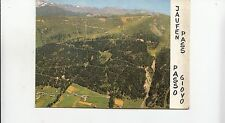 BF23303 strada passo del giovo jaufenpafstrasse italy  front/back image