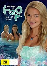 H2O - Just Add Water! : Series 3 : Vol 1 (DVD, 2012, 2-Disc Set) *NEW & SEALED