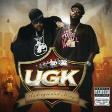 Underground Kingz - Ugk (2007, CD NEU) Explicit Version2 DISC SET