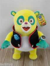 "Genuine Disney Store Special AGENT OSO Plush Toy Doll 14"" New With Tag vf"