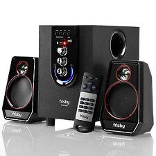 Frisby FS-6200BT Bluetooth Wireless Speaker System with Wireless Remote