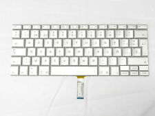 "99% NEW French Keyboard Backlit for Macbook Pro 17"" A1229 US Model Compatible"