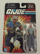 "G.I. Joe Sailor Shipwreck with Anchor Tattoo 4"" Action Figure 25th Anniv 2007"