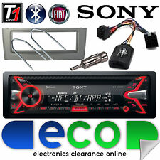 SONY Bluetooth CD MP3 USB iPod iPhone Radio Stereo KIT & FP-01-07 / G KIT gronda