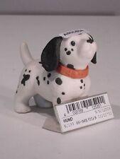 +#A006606 Goebel Archivmuster Nina + Marco v. Limpke 66-965 Hund Dalmatiner