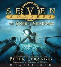 Seven Wonders Book 3: The Tomb of Shadows CD