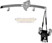 Front Power Window Regulator Drivers LH No Motor for 97-05 Buick Century