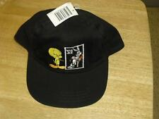 Looney Tunes hat Stamp Snapback Hat Bugs Bunny Tweety Bird NWT New with Tags!