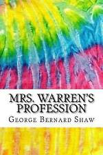 Mrs. Warren's Profession: Includes MLA Style Citations for Scholarly...