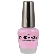 The Pink Mask - Latex Líquido para uñas- Nail art - uñas perfectas sin esfuerzo