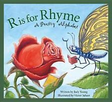 Art and Culture: R Is for Rhyme : A Poetry Alphabet by Judy Young (2006,...