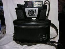 Fotron III rare and unusual camera 1960s 828 film Triad Corp.