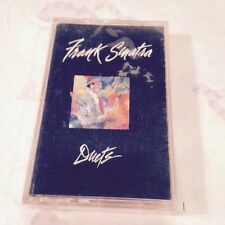 Frank Sinatra- Duets (Cassette Tape) 1993 SEALED