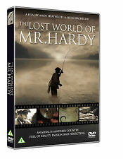 The Lost World of Mr Hardy DVD