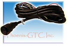 GARMIN OEM GPSMAP 130 135 162 180 182 182C 192C POWER/DATA CABLE BARE WIRES