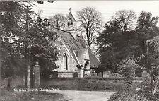 St. Giles Church, Skelton, Nr YORK, Yorkshire RP