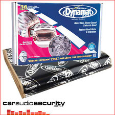 DYNAMAT XTREME Extreme BULK KIT 10 SHEETS SOUND DEADENING
