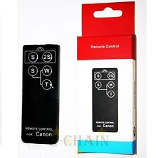 RC-1 Wireless Remote Controller Switch for Canon 5D Mark 700D/650D/EOS M2