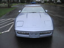 Chevrolet : Corvette 2dr Hatchbac