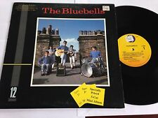 The Bluebells - Self Titled 1983 Sire Records 5-Cut Mini Album PROMO LP