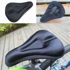 Extra Comfort Gel Pad Cushion Cover for Saddle Bike Bicycle Cycle Seat Comfy
