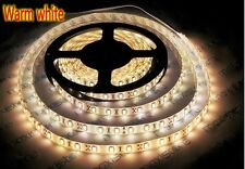 Samsung 5630 led strip lighting 5m 60led/M DC12V indoor decoration Ultra Bright
