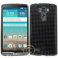 LG G3 Candy Skin Smoke Case Cover Shell Protector Guard Shield