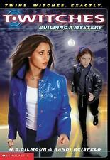 T*Witches: Building a Mystery No. 2 by Randi Reisfeld and H. B. Gilmour...
