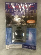 New Onzow ZERODUST Stylus Tip Cleaner Record needle Cleaning Free Japan