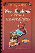 Best of the Best from New England : Selected Recipes:.Best of New England