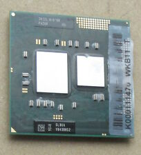 Intel Pentium P 6200 Notebook processor (3m di cache, 2.13 GHz) usato