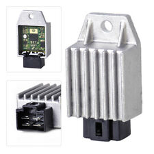 New 12V 4 Pin Voltage Regulator Rectifier fits GY6 50cc-150cc Moped Scooter ATV