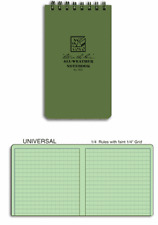 Rite in the Rain Tactical Pocket Notebook - Green