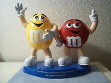 M&M Double Character Candy Dispenser, FREE SHIPPING!