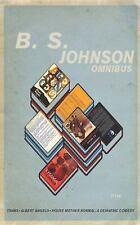 B. S. Johnson Omnibus