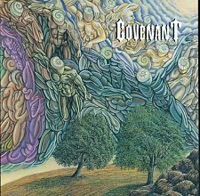 COVENANT Nature's divine reflection SYN-PHONIC CD Neu