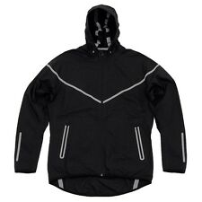 Nike NSW medalla Stand Brisaveloz Chaqueta Tamaño XS TECH GYAKUSOU 3M Flash Reflectante