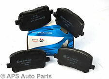 Toyota Avensis Verso 2.0 2.2 D-4D 2.4 2001-2009 Front Brake Pads Discs New